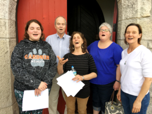 learn to sing, singing for beginners and nonsingers